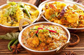 £2.50 Off Takeaway at Ashoka