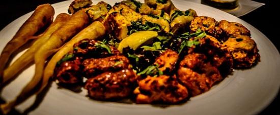 Food at Ashoka an Indian Takeaway in Bishops Stortford