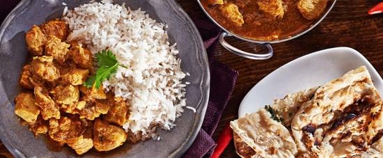 More food at Ashoka an Indian Takeaway in Bishops Stortford